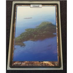 Magic The Gathering Island Unhinged 137/140