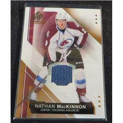 2015-16 SP Game Used Copper Jersey Nathan