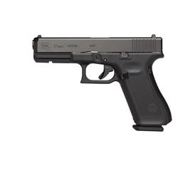 GLOCK G17 G5 9MM WITH AMERIGLO BOLD SIGHTS