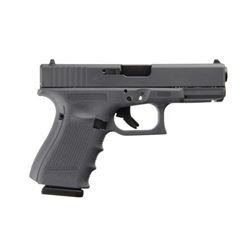 GLOCK G19 G4 GRAY 9MM
