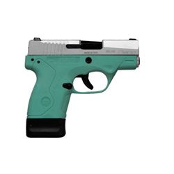 BERETTA NANO 9MM ROBINS EGG BLUE