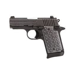 SIG SAUER P938 WE THE PEOPLE 9MM