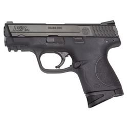 SMITH AND WESSON M& P40C 40 S& W