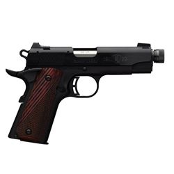 BROWNING 1911-22 BLACK LABEL MEDALLION 22 LR