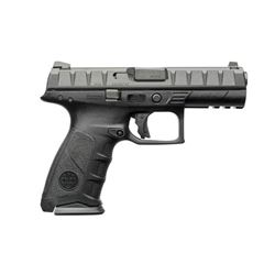 BERETTA APX 9MM WITH 3 INTERCHANGEABLE BACKSTRAPS