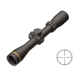 LEUPOLD VX-FREEDOM 2-7X33MM