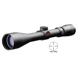 REDFIELD REVOLUTION 3-9X40 MATTE 4PLEX