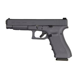 GLOCK G34 G4 GRAY 9MM