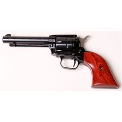 HERITAGE MANUFACTURING ROUGH RIDER SMALL BORE 22 LR | 22 MAGNUM