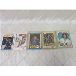 Gretzky and other cards