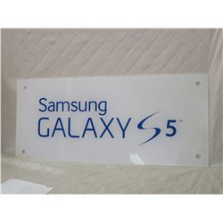 Samsung Galaxy Sign