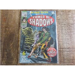 Tower of Shadows King Size Special #1