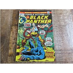 Jungle Action (Black Panther) #7