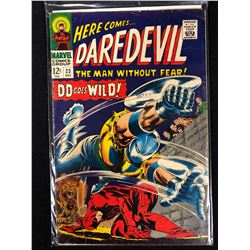 DAREDEVIL #23 (MARVEL COMICS)
