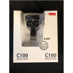 NOONTECH C100 WEBCAM FOR ANDROID (IN BOX)