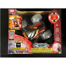 Eztec Flashing Demon Radio Control (IN BOX)