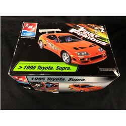 AMT/ERTL 1995 TOYOTA SUPRA (IN BOX) THE FAST & THE FURIOUS