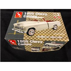 AMT 1955 CHEVY CAMEO MODEL CAR (IN BOX)