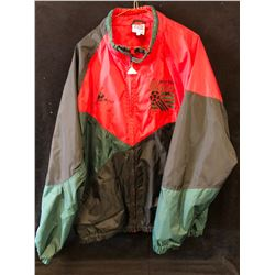 1994 WORLD CUP (MEXICO) SOCCER WARM UP JACKET -BRAND NEW SIZE XL-