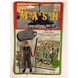 "MASH 3 3/4"" BJ ACTION FIGURE (IN PACKAGING)"