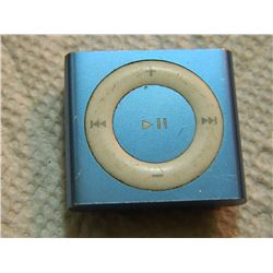 APPLE MP3 PLAYER - NO CORDS - CONDITION UNKNOWN