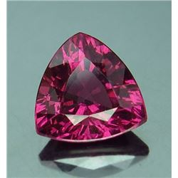 Natural Purple Pink Malaya Garnet 1.43ct.- VVS