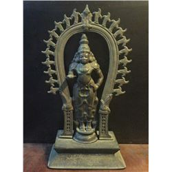 Antique Rare Indian Hindu God Statue 10-11th Century