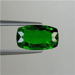Natural Chrome Diopside 2.94 carats