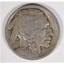 1913-S TYPE 2 BUFFALO NICKEL VG/FINE