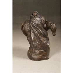 Harry Jackson, bronze