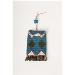 "Blackfeet Strike-A-Lite Bag, 5"" x 3"""