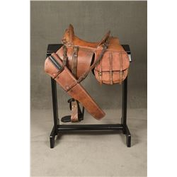 1928 Model McClellan Saddle