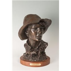 Grant Speed, bronze