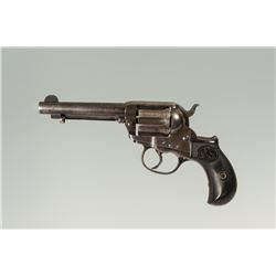 Colt 1877 Lightning Double Action Revolver