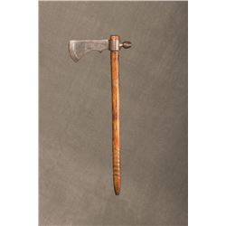 Northern Plains Pipe Tomahawk