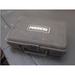 Federal Air Gage Units with Heads, P/N: DP50-S2-4280-1