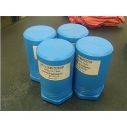 New Valenite VM50 Coolant Thru Boring Heads, P/N: VM50-10 CAAL
