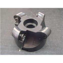 "Valenite 2"" Indexable Face Mill, P/N: 539.11.202"