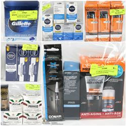 FEATURED ITEMS: DRUG STORE, MENS SKIN CARE!