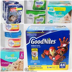 FEATURED ITEMS: DRUG STORE, BABY SUPPLIES!