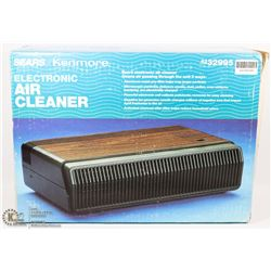 SEARS/KENMORE ELECTRIC AIR IONIZER.