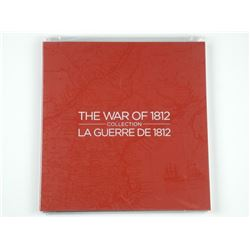 The War of 1812 Coin Collection.