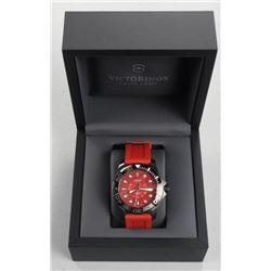 Gents Swiss Army Dive Masters 500 Watch Automatic