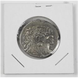 Ancient Coin of Greece. Thrace, Messengria. (MS-60