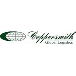 COPPERSMITH LOGISTICS CUSTOM BROKERAGE CLEARANCE PACKAGE
