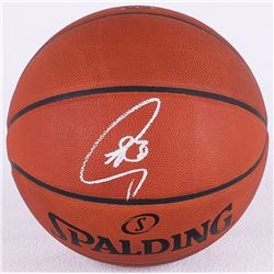 Stephen Curry Signed Official NBA Game Ball (Fanatics Hologram)
