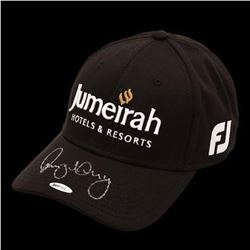 Rory McIlroy Signed Jumeirah Titleist Hat (UDA COA)