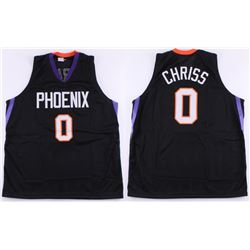 Marquese Chriss Phoenix Suns Custom Stitched On-Court Style Jersey (Size XL)