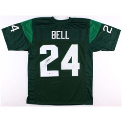 Le'Veon Bell Signed Michigan State Spartans Jersey (PSA COA)