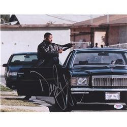 "Denzel Washington Signed ""Training Day"" 11x14 Photo (PSA COA)"